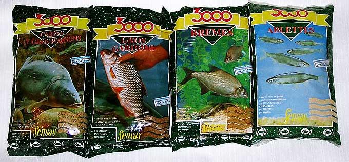 прикормка для рыбалки фирмы