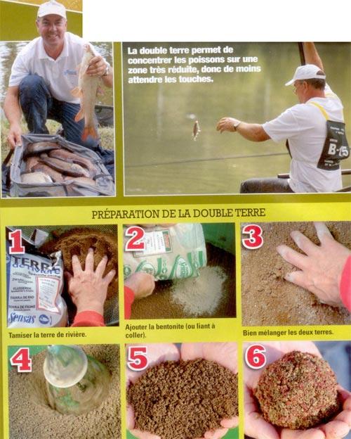 как приготовить прикормку для рыбы из перловки
