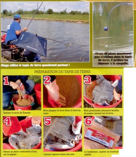 как правильно приготовить для рыбалки приманку