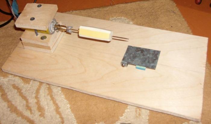 пенопласт для изготовления поплавков